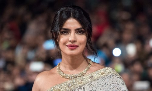 Priyanka Chopra: 'regrets'? She's got a few about a doomed activism reality show