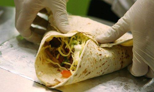 Burrito economics: Republican claims about price rises are so much hot air