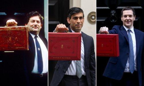 Reforming Lawson or austerity Osborne: how will Sunak's budget go?