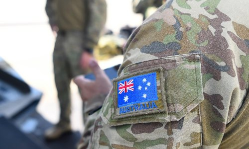 Bullying claims at army's Sydney University regiment referred to defence force inspector general