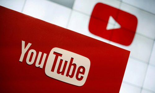 Sky News Australia banned from YouTube for seven days over Covid misinformation
