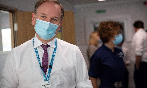 The Guardian view on an NHS recovery: a shock is the last thing it needs