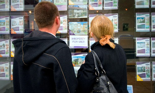 Will the new help-to-buy scheme get first-timers on the property ladder?