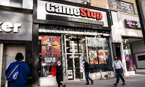 GameStop: US lawmakers to quiz key players from Robinhood, Reddit and finance