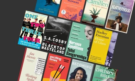 This month's best paperbacks: Michelle Obama, Jan Morris and more