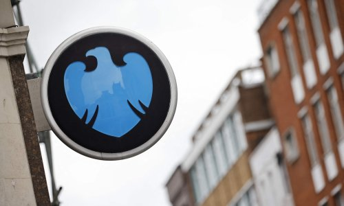 Barclays profits double as CEO brushes off inflation and supply chain fears