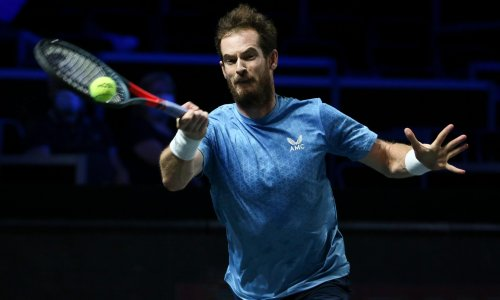 Andy Murray cruises into second round of San Diego Open in straight sets