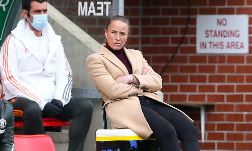 Casey Stoney resigns as Manchester United Women manager amid tensions