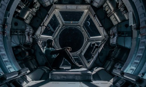 Sitting in a tin can: why sci-fi films are finally telling astronaut life like it is