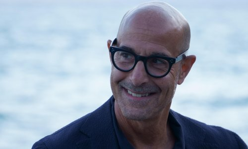 Stanley Tucci: the flirty hero of foodie TV you need in your life
