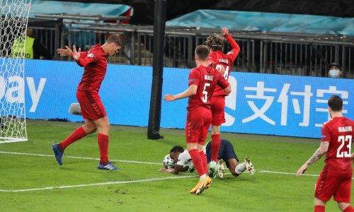VAR set to end Premier League players 'buying a penalty' next season