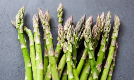 Spears of destiny: 17 ways to make the most of asparagus season