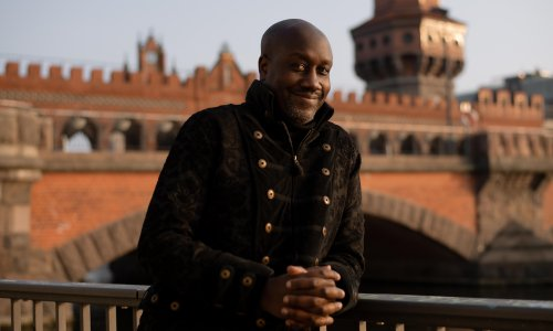 Musa Okwonga: 'Boys don't learn shamelessness at Eton, it is where they perfect it'
