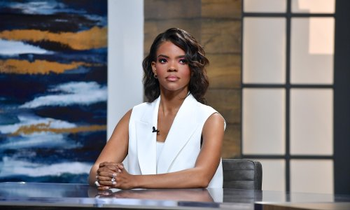Rightwing pundit Candace Owens suggests US invade Australia to 'free an oppressed people'