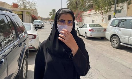 'Another abuse of power' as Saudi court upholds Loujain al-Hathloul's travel ban