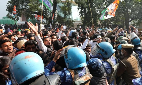 Farmers' protests in India: why have new laws caused anger?