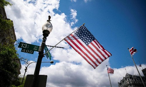 'Our moment is now': can Washington DC statehood finally become a reality?