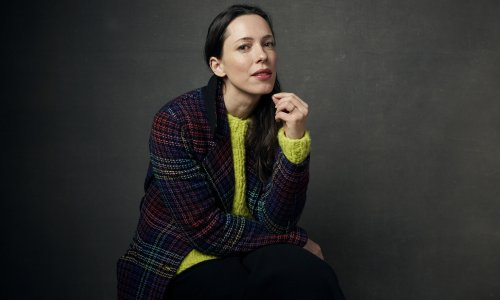 Rebecca Hall on race, regret and her personal history: 'In any family with a legacy of passing, it's very tricky'