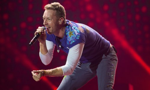 Coldplay's Chris Martin says lockdowns forced him to re-evaluate fame