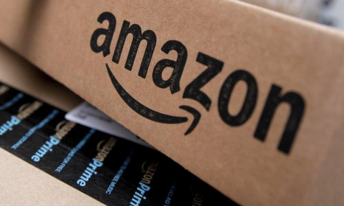 Amazon and Apple 'not playing their part' in tackling electronic waste