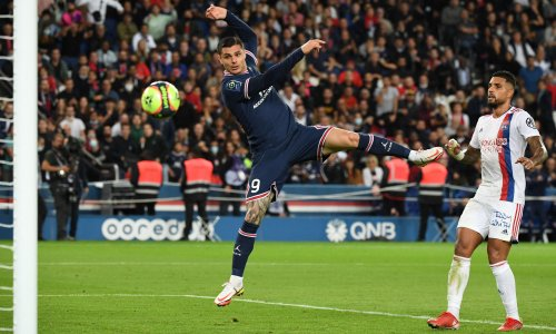 European roundup: Icardi scores late PSG winner after Messi substituted