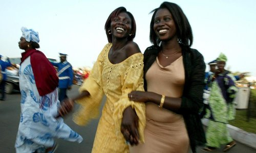 Polygamy in Senegal, lesbian hookups in Cairo: inside the sex lives of African women