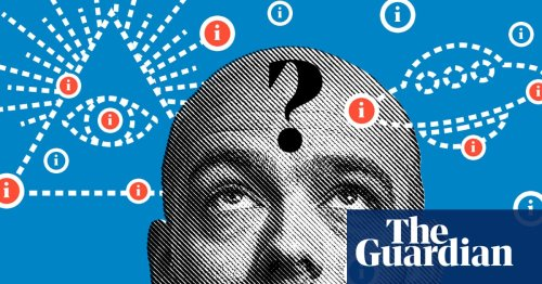 Why we are all attracted to conspiracy theories – video