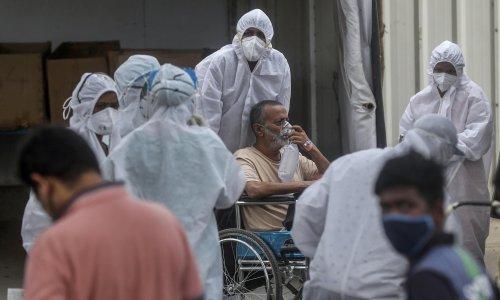 Mutations, politics, vaccines: the factors behind India's Covid crisis