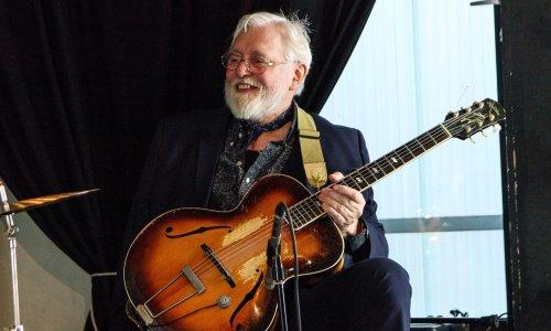 John Russell obituary