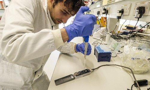 Oxford Nanopore to float on London Stock Exchange