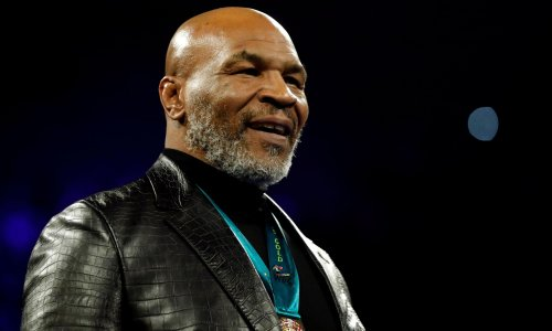'I'm a lighter me': Can Mike Tyson and psychedelics help boxers with brain trauma?