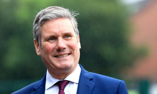Starmer U-turns on party reform plan ahead of Labour conference