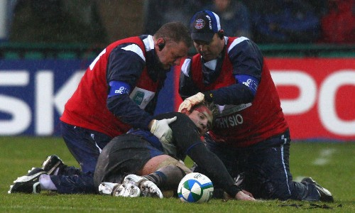 Can rugby union continue as normal knowing it is causing brain injuries?