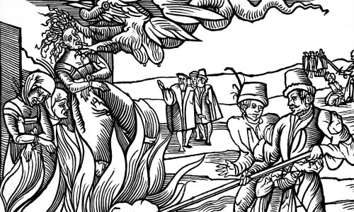 Why the witch-hunt victims of early modern Britain have come back to haunt us