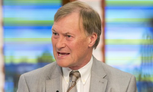 Sir David Amess profile: Eurosceptic MP with a passion for animal welfare
