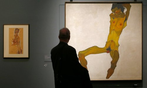 Vienna museums open adult-only OnlyFans account to display nudes