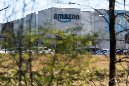 Amazon challenges hundreds of ballots in Alabama workers' union drive