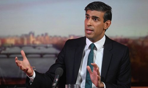 Labour accuses Sunak of 'smoke and mirrors' budget due to lack of new money