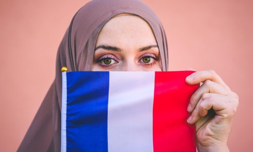'I felt violated by the demand to undress': three Muslim women on France's hostility to the hijab
