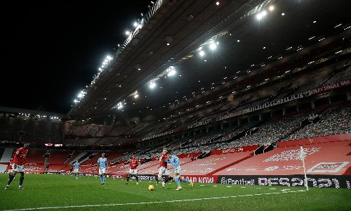 Power grab in a pandemic: how absence of fans gave greedy owners their chance