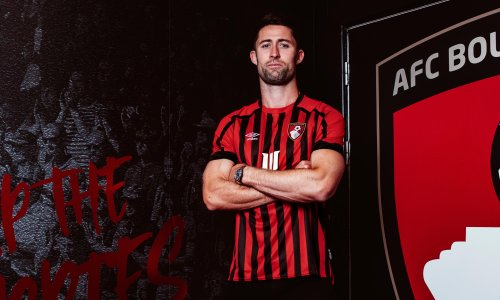 Gary Cahill: 'To jump away from the Premier League was a tough decision'