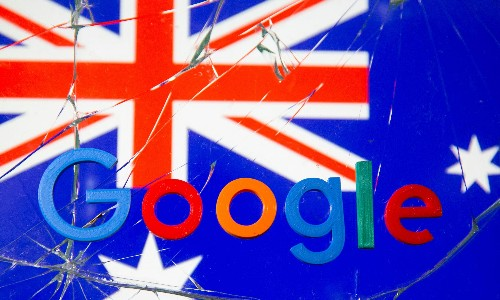 What are my options if Google shuts down search in Australia?