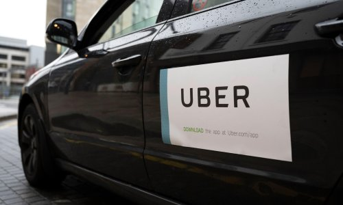 Court tells Uber to reinstate five UK drivers sacked by automated process
