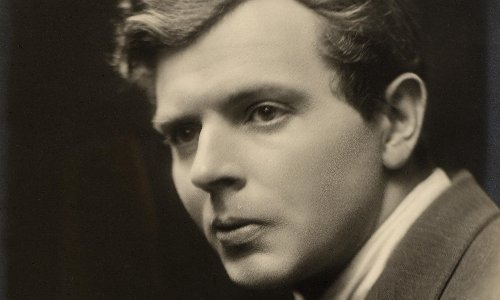 'Silenced' voice of Great War poet to be heard for first time