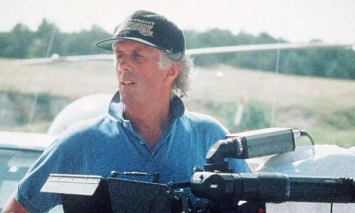 Michael Apted obituary