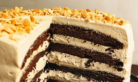 Peanut butter chocolate cake and vegan gingerbread: five new sweet recipes from Nigella Lawson