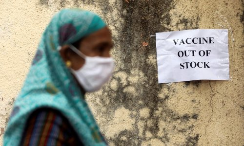 India's government has abandoned its citizens to face a deadly second wave alone