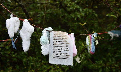 Ireland is repeating its mother and baby home scandal with its asylum system