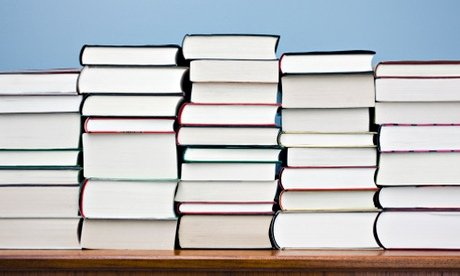 The crisis in non-fiction publishing