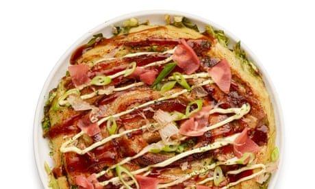 How to make the perfect okonomiyaki – recipe